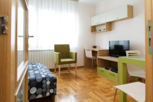 Luxury Studio - Vracar, Apartmanok  Belgrád - big - 13
