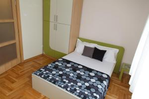 Luxury Studio - Vracar, Apartmanok  Belgrád - big - 14