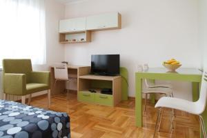 Luxury Studio - Vracar, Apartmanok  Belgrád - big - 16