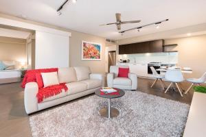 Darwin Waterfront Luxury Suites (23 of 127)