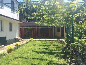 Гостевой дом Каштак