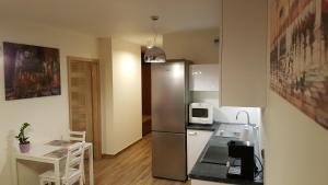 Manhattan Apartament Mokotów