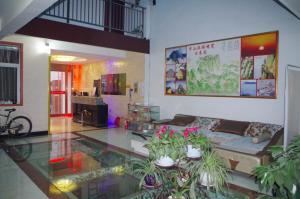 Auberges de jeunesse - Huashan Wanyuan Inn