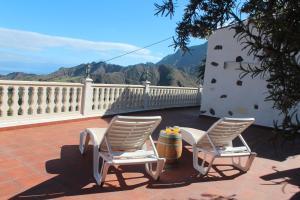Casa La Bodega, Hermigua - La Gomera