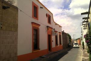 Hotel Los Mezquites, Hotel  Tequisquiapan - big - 16