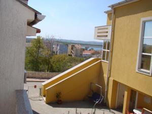 Apartment Tičić, Apartmány  Povljana - big - 31