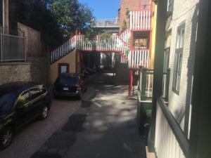 Gite (B&B) du Vieux-Port - Accommodation - Quebec City