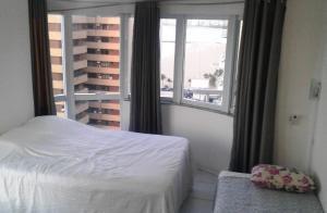 Ed. Privilege, Apartmány  Fortaleza - big - 4