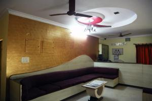 Sai Balajee's Oriental Hut, Hotely  Visakhapatnam - big - 12