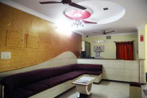 Sai Balajee's Oriental Hut, Hotely  Visakhapatnam - big - 4