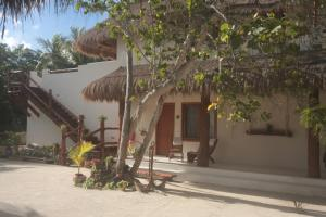 Tierra del Mar Hotel - Adults Only, Hotely  Ostrov Holbox - big - 14
