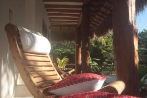 Tierra del Mar Hotel - Adults Only, Hotely  Holbox Island - big - 39
