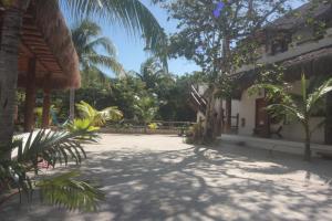 Tierra del Mar Hotel - Adults Only, Hotely  Ostrov Holbox - big - 40
