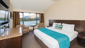 Copthorne Hotel & Resort Lakefront Queenstown
