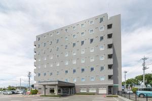 Auberges de jeunesse - Nasu Mid City Hotel