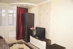 Apartments Patsaeva - Krasnyy Krym