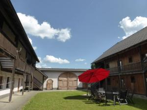 Espi-Stables Ferienhof Esterhammer, Farmy  Liebenau - big - 1