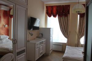 Отель Partkom
