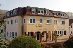Hotel Linde Pfalz - Erlenbach