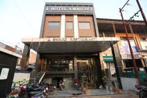Ostelli e Alberghi - Hotel Ambience