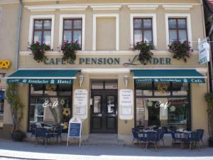 Hotel-Pension Lender - Biesow