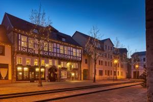 Brauhaus Zum Löwen - Heyerode