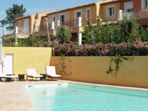 Villas Green Bastide Iia