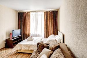 obrázek - Apartments Bolshoy Kondratyevskiy pereulok 8s1