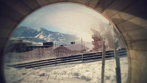 Le Sherpa Val Thorens Hôtels-Chalets de Tradition, Hotely  Val Thorens - big - 23