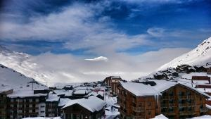 Le Sherpa Val Thorens Hotels-Chalets de Tradition