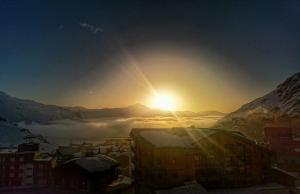 Le Sherpa Val Thorens Hôtels-Chalets de Tradition, Hotely  Val Thorens - big - 25
