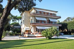Hotel Villa Edera - AbcAlberghi.com