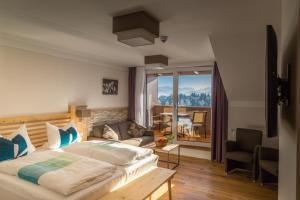 Hotel Christine - Lengenwang