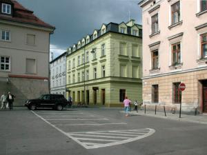 Bishop Krakow