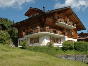 Haus Habkern - Chalet - Interlaken