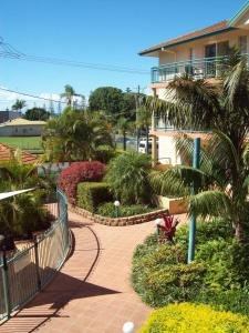 Town Beach Beachcomber Resort, Apartmanhotelek  Port Macquarie - big - 2