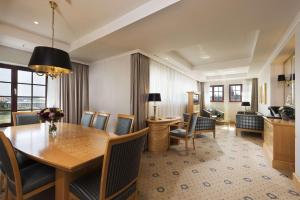 Maritim Hotel & Internationales Congress Center Dresden (17 of 30)