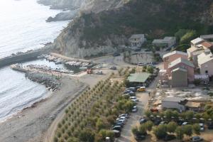 Hotel Marinella, Hotels  Barrettali - big - 17