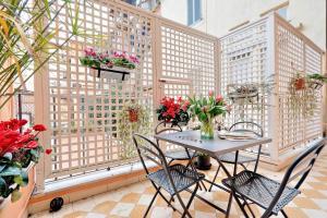 Corso Charme - My Extra Home, Apartmány  Rím - big - 24