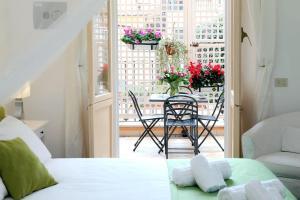 Corso Charme - My Extra Home, Ferienwohnungen  Rom - big - 27