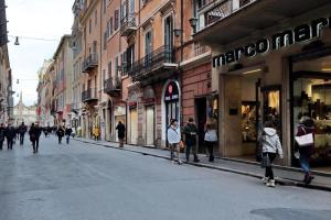 Corso Charme - My Extra Home, Apartmány  Rím - big - 41
