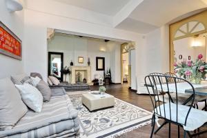 Corso Charme - My Extra Home, Apartmanok  Róma - big - 1