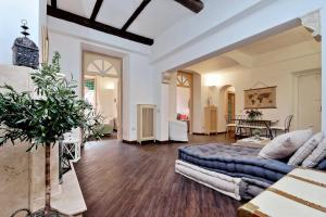 Corso Charme - My Extra Home, Apartments  Rome - big - 37