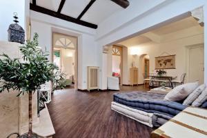 Corso Charme - My Extra Home, Apartmány  Rím - big - 37
