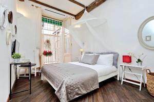 Corso Charme - My Extra Home, Apartmány  Rím - big - 26