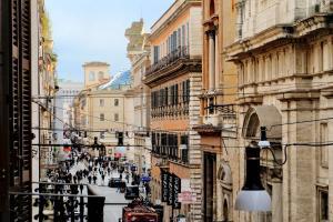 Corso Charme - My Extra Home, Ferienwohnungen  Rom - big - 40