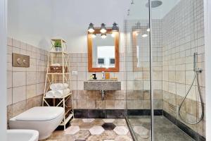 Corso Charme - My Extra Home, Apartmány  Rím - big - 32