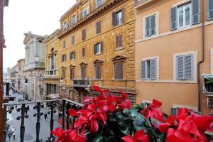 Corso Charme - My Extra Home, Apartments  Rome - big - 39