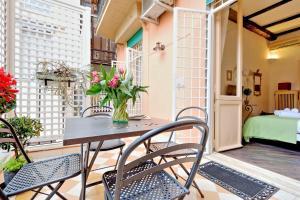 Corso Charme - My Extra Home, Ferienwohnungen  Rom - big - 28