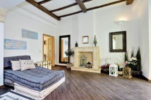 Corso Charme - My Extra Home, Apartmány  Rím - big - 34